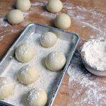 Brioche Dough Balls | Foodal.com