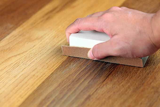 Cleaning Wooden Countertop | Foodal.com