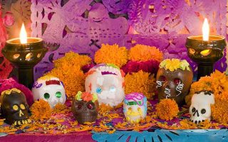 Day of the Dead: How to Celebrate Dia de los Muertos at Home