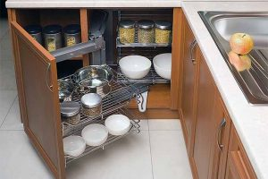 13 Clever Ideas to Find Kitchen Space You Didn't Know You Had!
