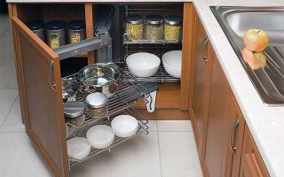 Find Kitchen Space You Didn't Know Existed | Foodal.com