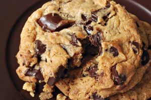 9 Quick Tips to Say Goodbye to Flat Chocolate Chip Cookies