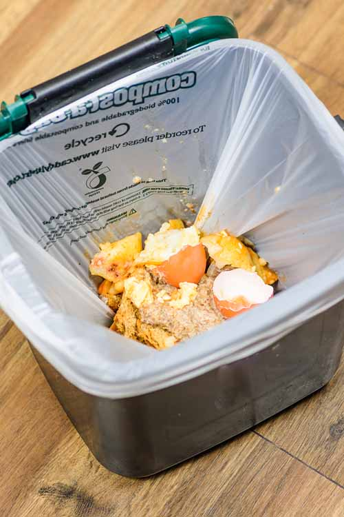 You don't have to be a genius to reduce your kitchen's food waste! With these 11 clever food scrap reuse tips, you'll be turning your kitchen into a clean, well-oiled machine in no time: https://foodal.com/knowledge/how-to/reuse-food-remains/