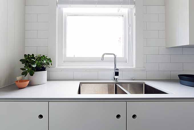 Keep Your Kitchen Countertops Sparkling With These Tips Foodal