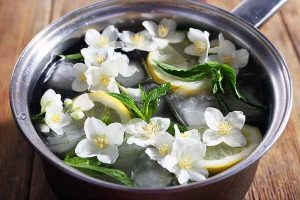 Homemade Natural Air Fresheners for the Kitchen
