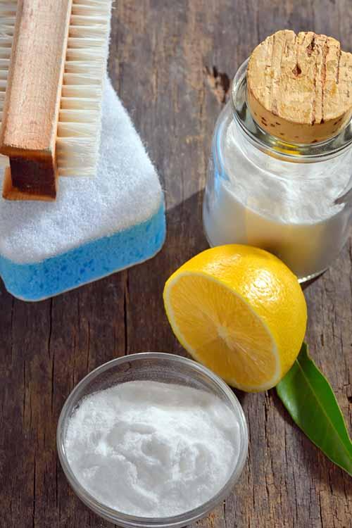 Many of us drag our feet when it's time for deep kitchen cleaning - especially for those huge appliances, like fridges and stoves. Luckily, we've put together this guide of clever tips on how to speed up your cleaning day with natural, easy solutions. Check them out: https://foodal.com/knowledge/cleaning/large-appliances/