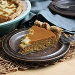 Pumpkin Sage Pie Recipe | Foodal.com