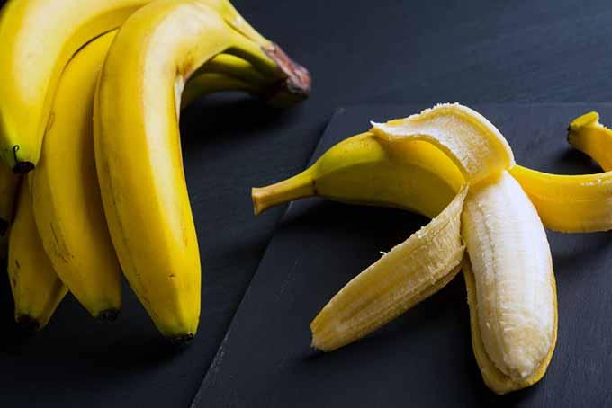 Reusing Banana Peels | Foodal.com