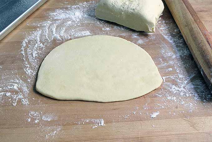 Rolling Brioche Dough | Foodal.com