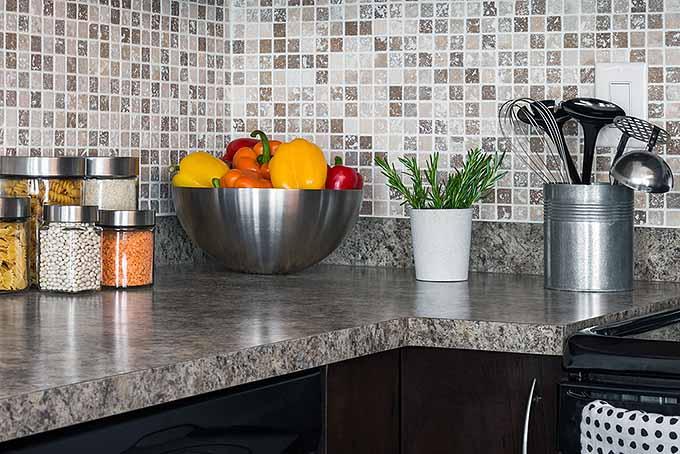 Stone Countertop | Foodal.com