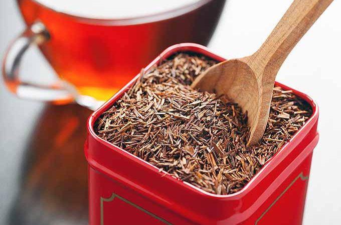 Tea Storage Review Cover | Foodal.com