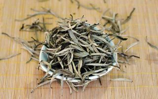White Tea Cover | Foodal.com