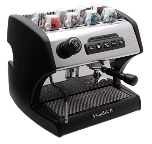 la spaziale espresso machine reviews