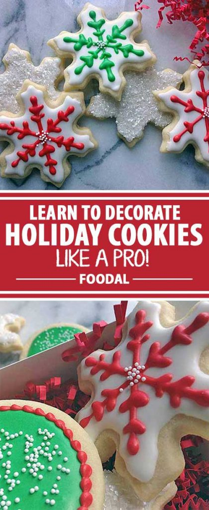 looking for a way to spruce up your holiday cookie decorating this year you need