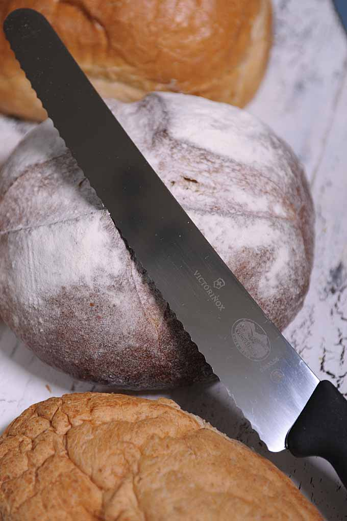 Nothing is more multipurpose than a bread knife. But what's the best design and brand? Find out with Foodal's buying guide now.