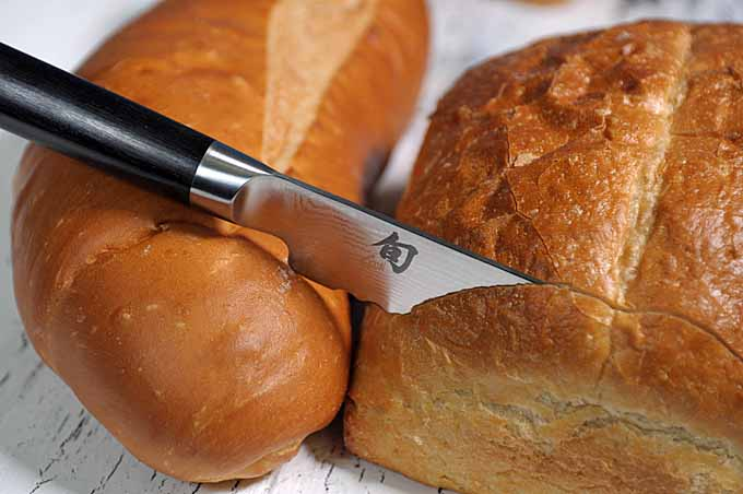 Shun Bread Knife | Foodal.com