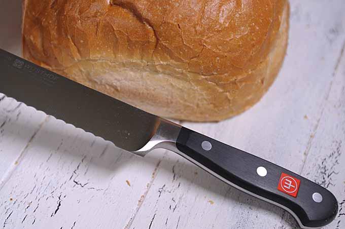 Wusthof Classic Bread Knife | Foodal.com