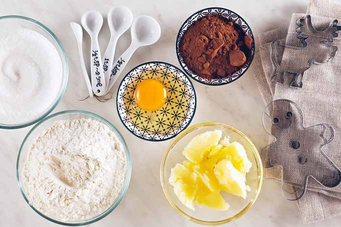 Baking Ingredients and Tools | Foodal.com