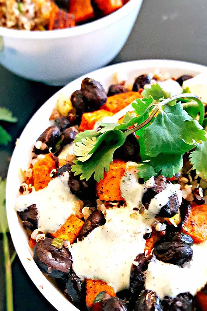 If you've always thought of sweet potatoes as being a very limited vegetable - only found in root roasts, pies, and candied dishes with marshmallows - check out this recipe, and you'll be in for a real treat. We've gathered 19 bonafide recipes from amazing food blogs around the web, and they'll make you not only hungry for sweet potatoes, but some new inspiring recipe ideas to enjoy them in as well! Check them out: https://foodal.com/knowledge/paleo/19-must-try-sweet-potato-recipes/