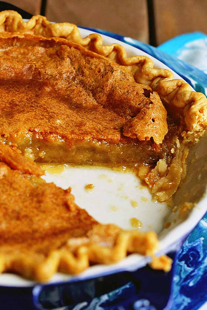 From apple and pear to pumpkin and sweet potato, there are so many holiday pie recipes out there to choose from. We've made the decision simple. Check out our list of the best: https://foodal.com/recipes/desserts/holiday-pies-roundup/
