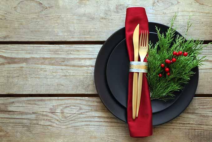 Christmas Kitchenware   Foodal.com