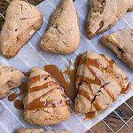 Caramel Apple Scones Recipe | Foodal.com