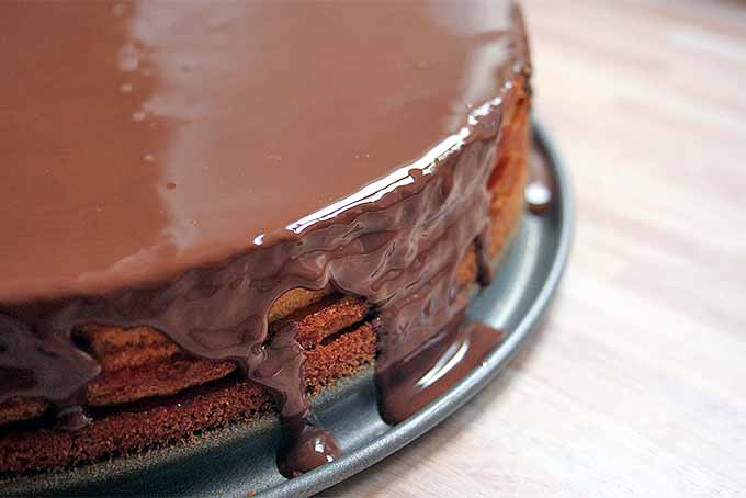Cover Baumkuchen with Chocolate | Foodal.com