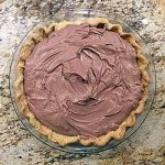 French Silk Chocolate Pie Recipe | Foodal.com