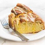 The Best Gluten-Free Mandarin Orange Sponge Cake Recipe | Foodal.com