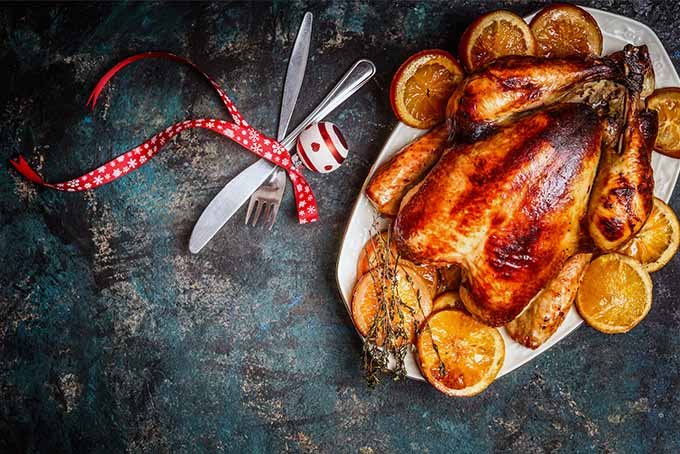 How to De-Stress the Holiday Meal Prep | Foodal.com