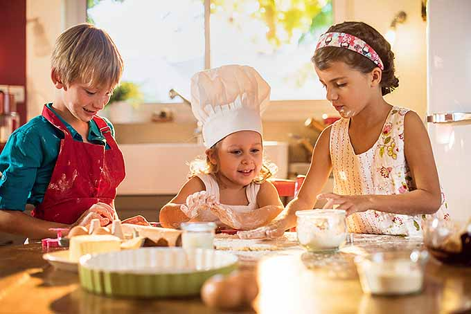 Kids Cooking | Foodal.com