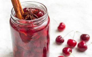 Alcohol-Free Maraschino Cherries | Foodal.com