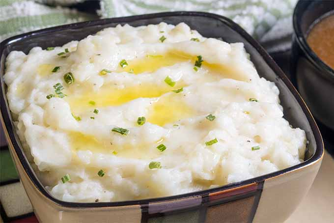 Mashed Potatoes for Thanksgiving | Foodal.com