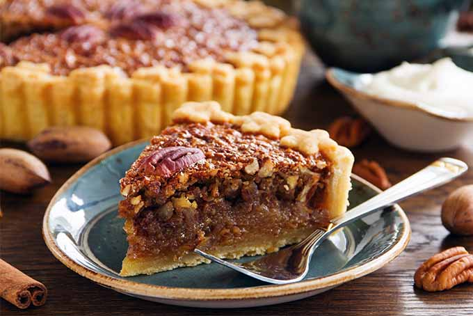 Pecan Pie for Thanksgiving | Foodal.com