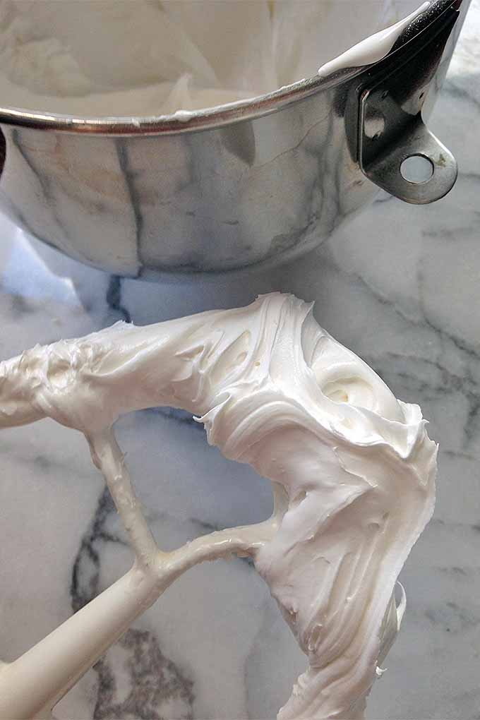 Learn how to make varying consistencies of royal icing to meet your need, plus our top tips and techniques for holiday cookie decoration! Read more: https://foodal.com/recipes/desserts/decorate-holiday-cookies-royal-icing/