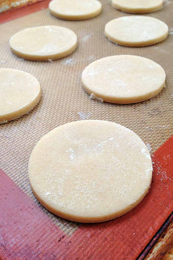 the key to perfect holiday sugar cookies is a good recipe and avoiding overbaking - Christmas Sugar Cookie Recipe