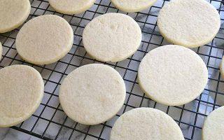 The Best Sugar Cookies | Foodal.com
