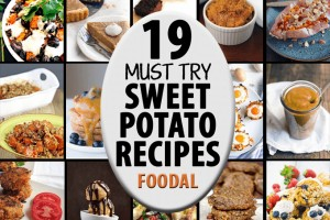 19 Must-Try Sweet Potato Recipes