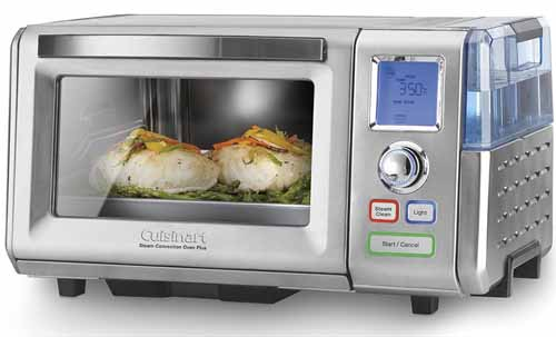 Cuisinart Cso 300n1 Steam And Convection Oven Review Foodal