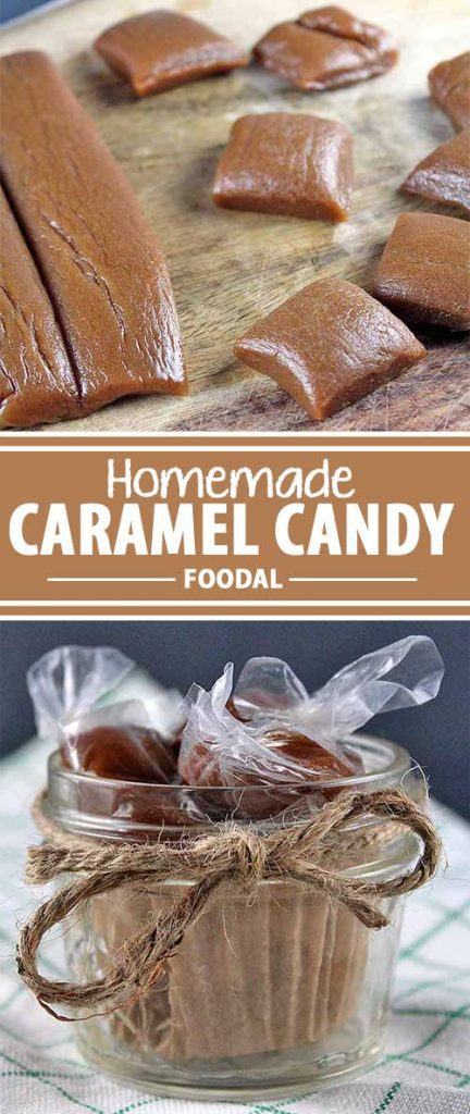 Amaze your friends and family with a spectacular homemade gift. These chewy caramel candies are super tasty, sure to wow anyone lucky enough to receive them. Plus, they can be flavored in a million different ways, from Earl Grey tea to boozy bourbon, with fruit, spices, and more. Get the recipe now on Foodal!