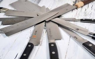 The Best Japanese Kitchen Knives: the Ultimate Buying Guide
