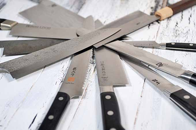 the best japanese kitchen knives in 2018 a foodal buying guide rh foodal com best japanese kitchen knives for the money best japanese kitchen knife brand