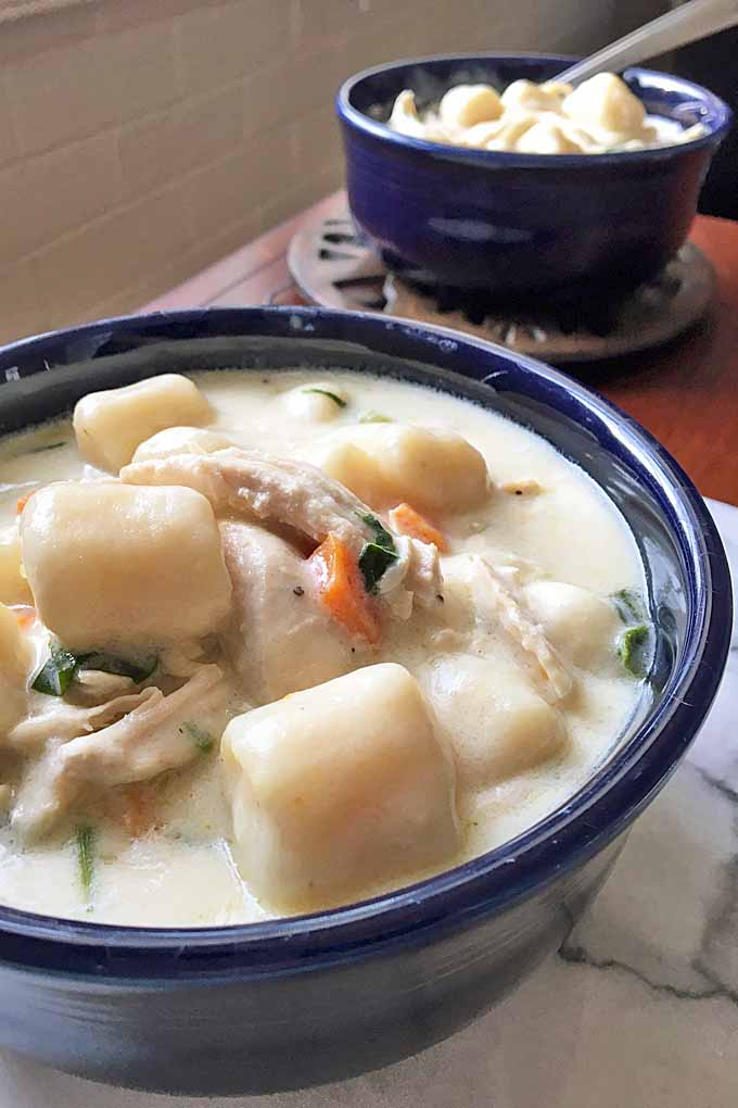 do you love the creamy gnocchi soup that you find at olive garden if so - Olive Garden Gnocchi Soup