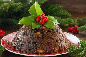 Figgy Pudding: Understanding a Curious Christmas Dessert