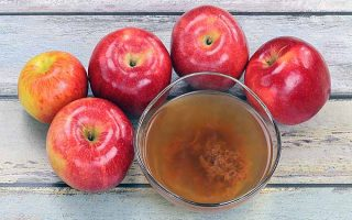 The Many Health Benefits of Apple Cider Vinegar – Fact or Fiction?
