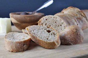 Bake Your Own Baguettes at Home