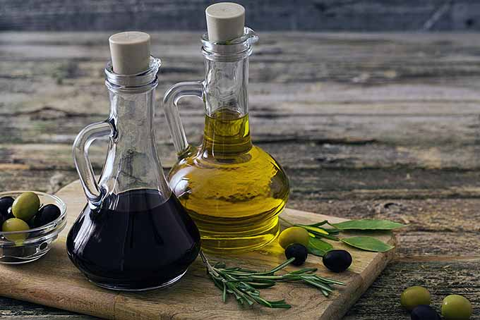 Balsamic and Rice Vinegar | Foodal.com