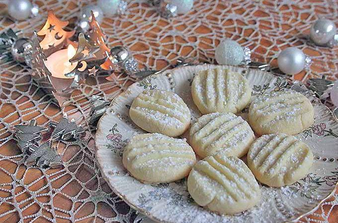 The Best Homemade Snowflake Cookies | Foodal.com