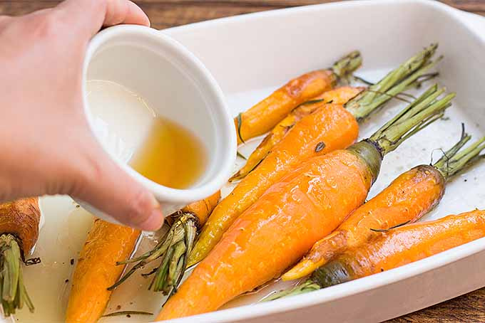 Best Roasted Rosemary Carrots | Foodal.com