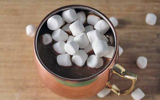 Recipe for the Best Chestnut Hot Chocolate | Foodal.com